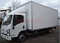 Кузов-фургон промтоварный Евро, фото 1
