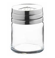 Набор солонка, перечница (2 шт.)115 мл  Basic 43880