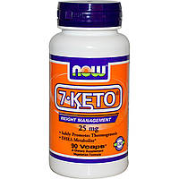 7-KETO, 25 мг, 90 капсул