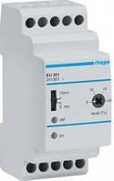 Hager EU301 Реле контроля напряжения, 3-фазное, 2м