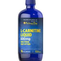Л-Карнитин жидкий 500мг