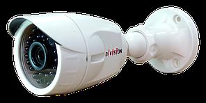 Мультиформатная камера Division CE-135IR36HA