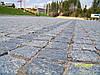 Гранитная брусчатка в Симферополе