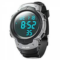 Часы Skmei 1068 Black