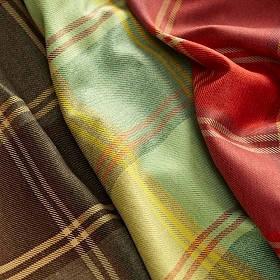 Ткань для штор Ridex Tartan