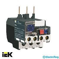 Реле РТИ-1314 электротепловое 7-10А ИЭК (IEK)