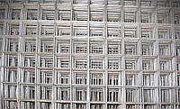 Сетка для армирования бетона 50х50х3