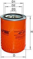 Фильтр очистки масла (закручивающийся) (AF 268)
