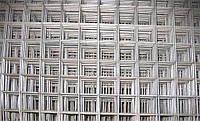 Сетка для армирования бетона 150х150х4