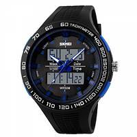 Часы Skmei 1066 Black