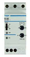 Hager EU302 Реле контроля напряжения, 3-фазное, 2м