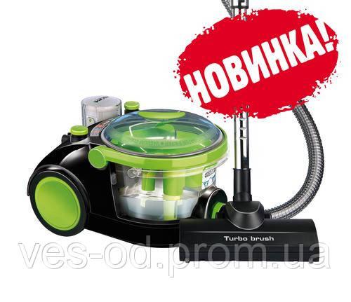 Пылесос с аквафильтром BORA MOD-17 MPM Product