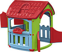 Детский игровой домик PalPlay Work shop play house