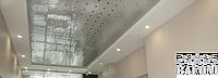 Потолки для гостиницы