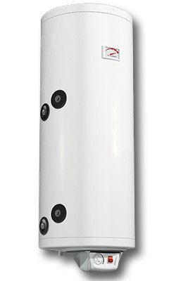 Акумуляційний бак 120 літрів Eldom 72266S (ТЕН 2 кВт + 2шт анод)