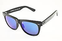 Солнцезащитные очки Ray-Ban со стеклянной линзой