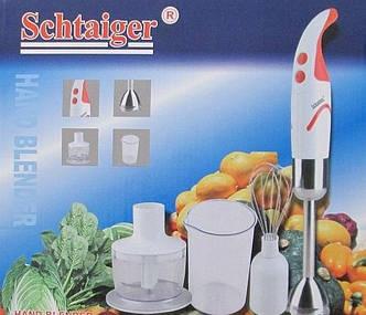 Блендер многофункциональный Schtaiger