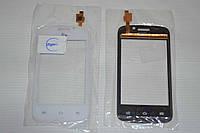 Оригинальный тачскрин / сенсор (сенсорное стекло) для Fly IQ239 Era Nano 2 (белый цвет) + СКОТЧ В ПОДАРОК