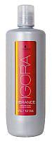 Schwarzkopf Professional Igora Vibrance Developer Lotion Кремоподобный лосьон-окислитель 4% 13 vol. 1000 мл