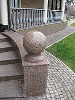 Изделия из гранита Киев, фото 1