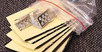 Комплект для подключения инфракрасной плёнки