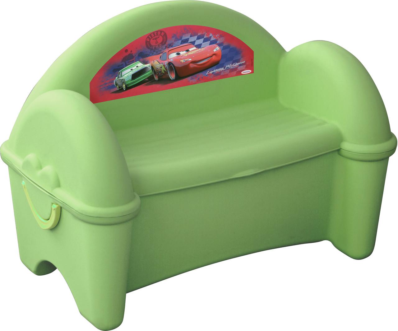 Лавка - сундук для детей  PalPlay  для хранения вещей