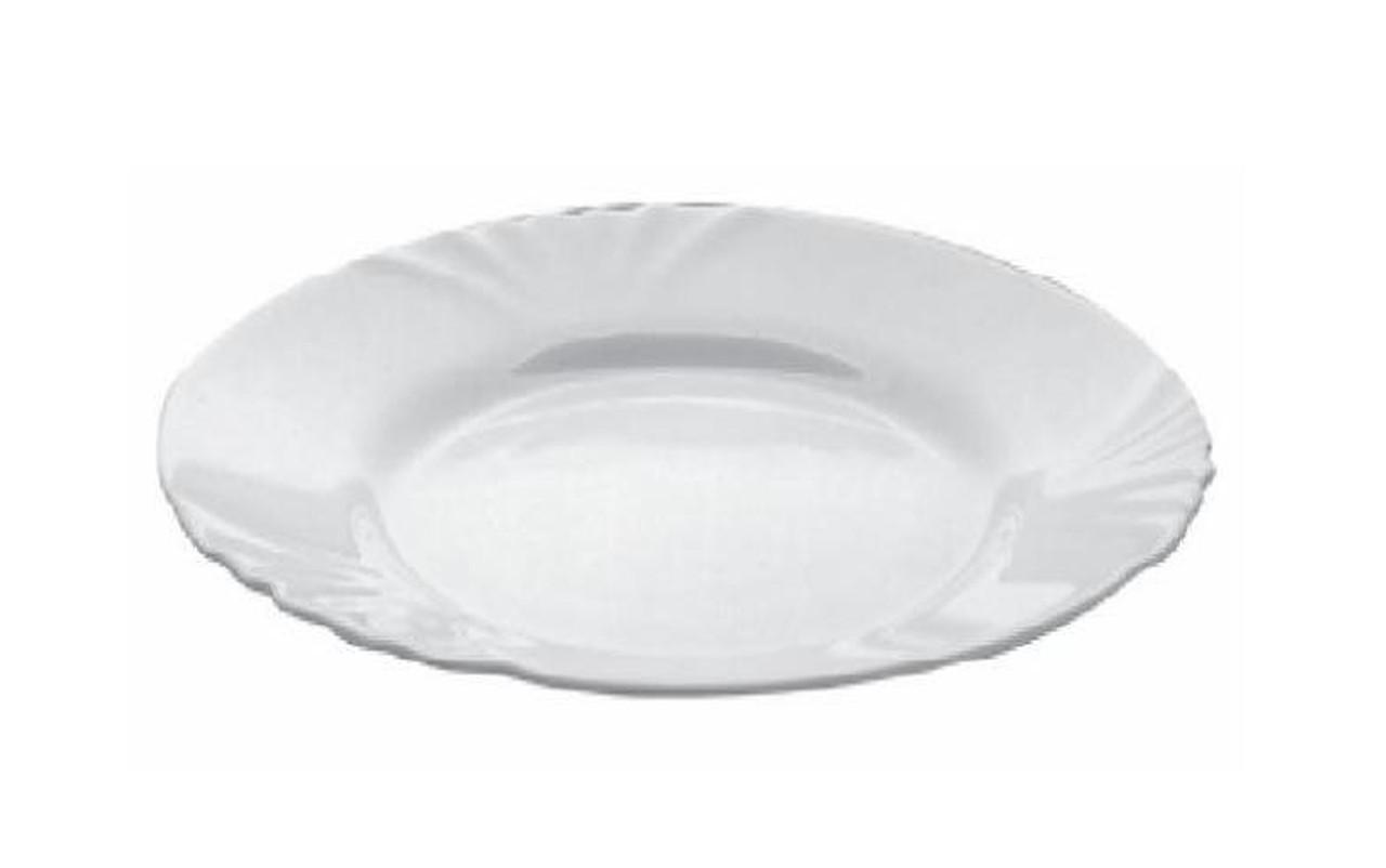 Lum Cadix Тарелка подставная, круглая 27см, D7380 (157055) /П1