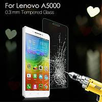 Защитное стекло для Lenovo A5000 Arc Edge 2.5D