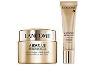 Дистиллят дамасской розы в основе уходовых средств Lancôme Absolue Precious Cells
