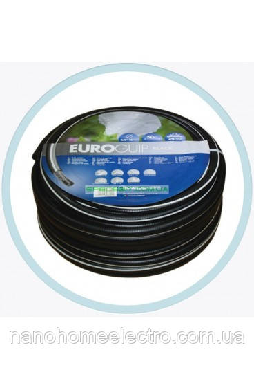 "Шланг 1"" Euro GUIP Black"