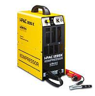 Аппарат инверторный для резки плазмой 220В,535А,4кВт,4,5Bar,120л/мин,8,8кг DECA I-PAC 1235.
