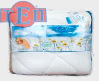 Одеяло для зимы тeп Ecoblanc standart