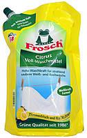 Гель для стирки Frosch Citrus Voll-Waschmittel 1.8л (Дой-пак)