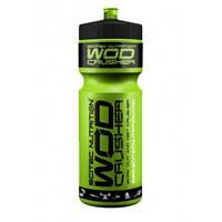 Спортивная фляга Scitec nutrition Wod Crusher (750 мл)