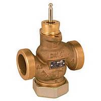 2-х ходовой седельный клапан H450B DN 50
