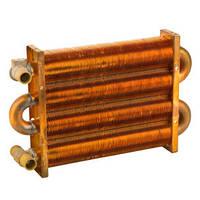 Теплообменник отопления 350-400MSC(137FIN)