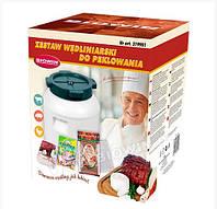 Набор для засолки колбасных изделий, рыбы, овощей ВIOWIN