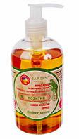 «Позитив». Натуральное мыло-гель для душа с эфирными маслами без SLS Riviere savon