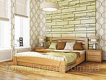Кровать деревянная Селена Аури с подъемным механизмом Эстелла, фото 3