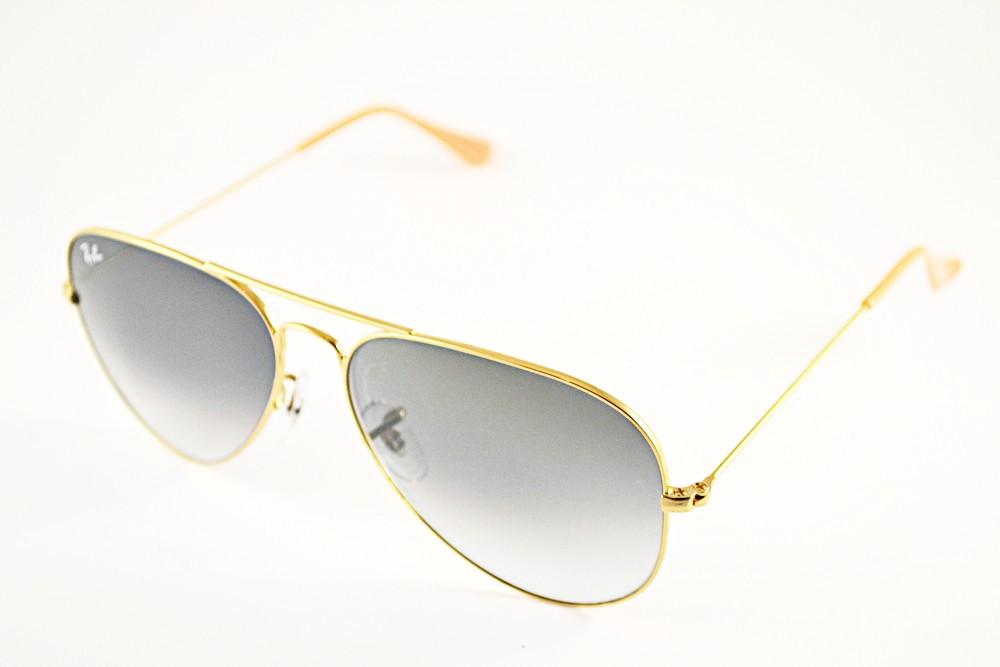 a2fa010ee544 Солнцезащитные очки Ray-Ban авиатор - LOFOPTIC - Очки, Оправы, Контактные  линзы -
