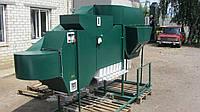 Сортировка зерна ИСМ-10 ЦОК