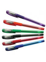 "Ручка Ball pen 501-P масляная (шариковая) ""Tianzhijiaozi"""
