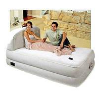 Надувная мебель, матрацы и аксессуары intex bestway
