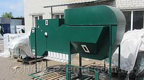❤ Аэродинамические сепараторы  ИСМ-10 ЦОК ➤ Повышение урожайности на 35%