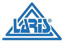 Электрические полотенцесушители Laris
