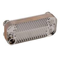 Теплообменник ГВС 100~200ICH(12FIN)