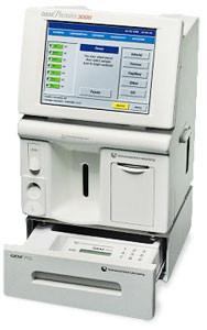 GEM Premier 3000