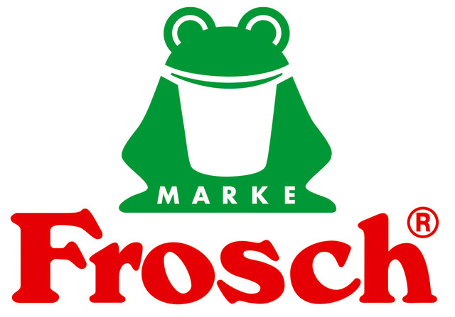 Жидкость для очистки унитаза Frosch