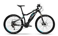 Велосипед Haibike SDURO HardSeven SL 27.5 400Wh, рама 45см, 2016
