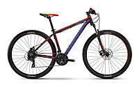 "Велосипед Haibike Big Curve 9.20 29"", рама 55см, 2016"